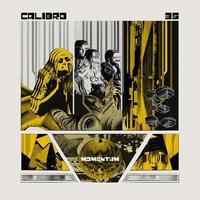CALIBRO 35 / MOMENTUM [LP]