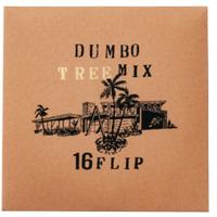 16FLIP / Tree MIX [MIX CD]