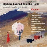 Barbara Casini & Toninho / Horta Viva eu [2LP]