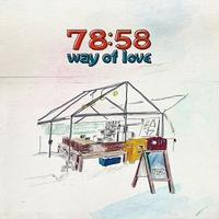 光がらむ / 78:58 way of love [MIX CD]