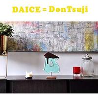 DAICE=DonTsuji / D [CD]