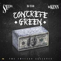 SEEDA / CONCRETE GREEN [CD]
