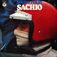 三保敬太郎と彼のグループ / サウンドポエジー・サチオ [LP]