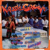 V.A. (KRUSH GROOVE) KRUSH GROOVE (SOUNDTRACK)[LP]