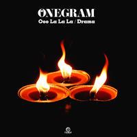 ONEGRAM / Ooo La La La / Drama [7inch]