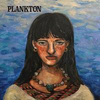 甲田まひる a.k.a. Mappy / PLANKTON [LP]