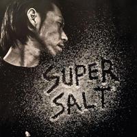 呂布カルマ / SUPERSALT [CD]