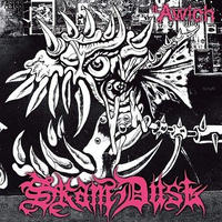 2/26 - SKAM DUST feat AWICH / CATCH THE FIRE [7inch]
