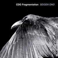 Seigen Ono / CDG Fragmentation -国内盤- [LP]