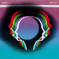 MOODS / ZOOM OUT [LP]