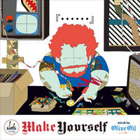 OLIVE OIL / MAKE YOURSELF [MIX CD]