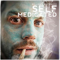 Dillon & Batsauce / Self Medicated [LP]