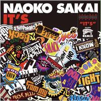 Naoko Sakai / It's [7inch]
