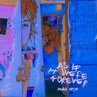 ANNA WISE / As If It Were Forever [LP]