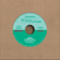 DJ RYU / The Choice Is Hours -Dripwith Music8-  [MIX CD]