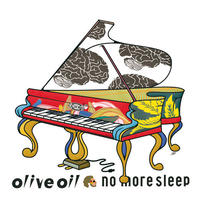 Olive Oil / no more sleep [MIX CD]