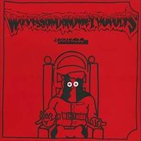 J.COLUMBUS / WAVES, SANDS, & THE METROPOLIS [CD]