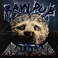 TNT ROOTS / RAW DUB CREATOR [LP]
