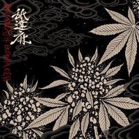 舐達麻 / GODBREAT BUDDHACESS [CD]