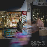 Defari / Rare Poise [LP]
