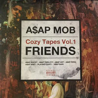 A$AP MOB / COZY TAPES: VOL. 1 FRIENDS - [2LP]