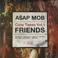A$AP MOB / COZY TAPES: VOL. 1 FRIENDS - [2LP]