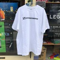 SEMINISHUKEI Teeshirt(black logo)