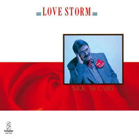 NICK De Caro / LOVE STORMS [LP]