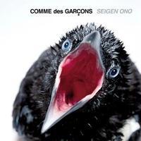 Seigen Ono / Comme des Garcons Seogen Ono -国内盤- [2LP]