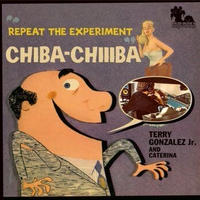 4月下旬 - CHIBA-CHIIIBA / REPEAT THE EXPERIMENT [CD]