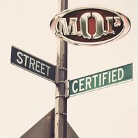 M.O.P. / Street Certified [LP]