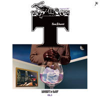 TEE-$HORT / NIGHT&BAY vol.11 [MIX CD]