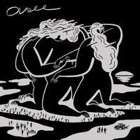 Ovall / Ovall [LP]