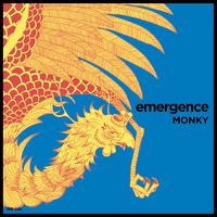 MONKY / emergence [CD]