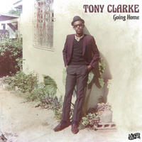 Tony Clarke / Going Home [12inch]