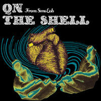 QN From SIMI LAB / THE SHELL [CD]