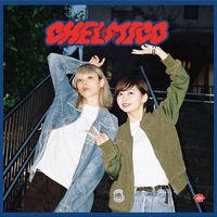 chelmico / chelmico [CD]