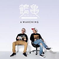 鶴亀サウンド(LIBRO & ポチョムキン) / AWAKENING [CD]
