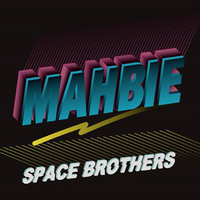 MAHBIE / Space Brothers [2LP]