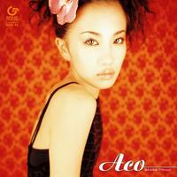 ACO / 揺れる体温(TYO Mix)-INSIDE MY LOVE [7inch]