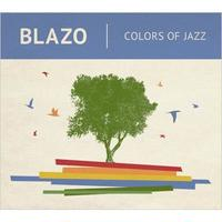Blazo / Colors Of Jazz [CD]