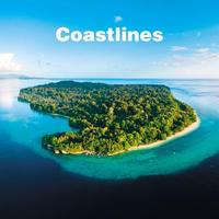 6/26 -  Coastlines /  Coastlines [CD]