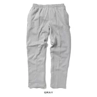 PLOCLUB SWEAT PANTS (Gray) -plane-