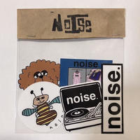 noise STICKER 5set PACK