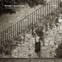 RSD2019 - Sunaga t experience / いびつな果実 - ALVO [7inch]