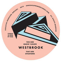 WESTBROOK / MAKIN' CLOUDS / SITUATIONS [7inch]