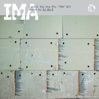 DJ Mu-R (GAGLE/Jazzy Sport) / IMA23 [MIX CD]