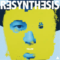 6/12 - grooveman Spot / Resynthesis (Yellow) [CD]