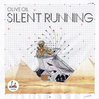 OLIVE OIL / Silent Running [MIX CD]
