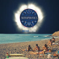 Monophonics / Mirrors -輸入盤- [CD]